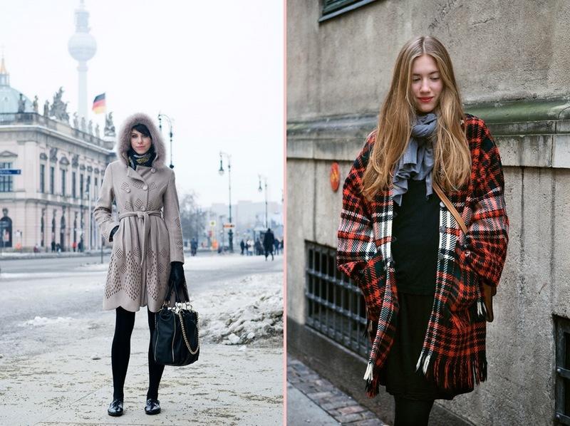 Resultado de imagen de prendas de invierno abrigadas para nochevieja